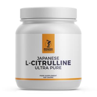 l-citrulline-400g
